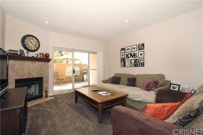 Sherman Oaks Condo/Townhouse For Sale: 14347 Albers Street #105