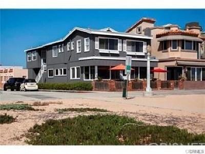 Newport Beach Rental For Rent: 200 E Oceanfront