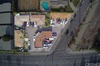 Bellflower Multi Family Home For Sale: 16650 Woodruff Avenue
