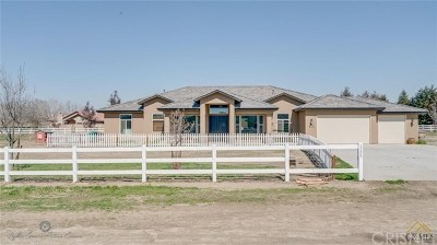 Bakersfield Single Family Home For Sale: 1200 Gartner Avenue