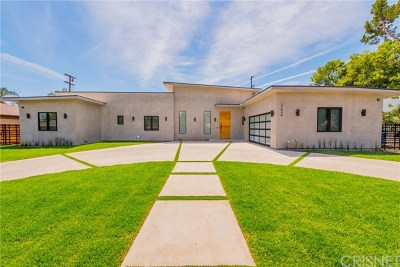 Woodland Hills Single Family Home For Sale: 22848 Ostronic Drive