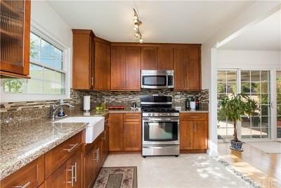 Granada Hills Single Family Home For Sale: 16745 Donmetz Street