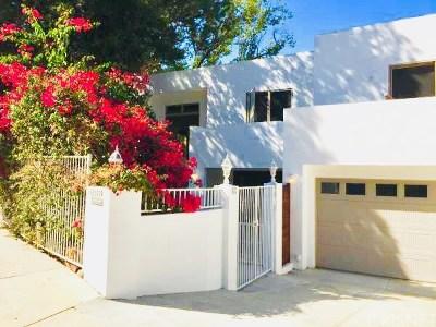 Burbank, Glendale, La Crescenta, Pasadena, Hollywood, Toluca Lake, Studio City, Alta Dena , Los Feliz Single Family Home For Sale: 11319 Sunshine