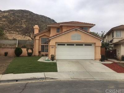 Fontana Single Family Home For Sale: 11493 Citrus Glen Lane