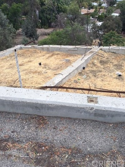 Woodland Residential Lots & Land For Sale: 5040 Marmol Drive