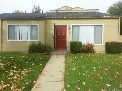 San Dimas Condo/Townhouse For Sale: 1447 Cypress Street