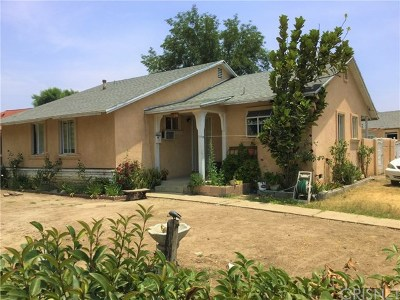 Mission Hills Single Family Home For Sale: 10340 Orion Avenue