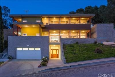 Tujunga Single Family Home For Sale: 11420 Dellmont Drive