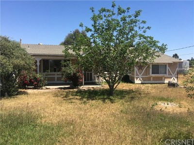 San Luis Obispo County Single Family Home For Sale: 5830 Whispering Oak Way