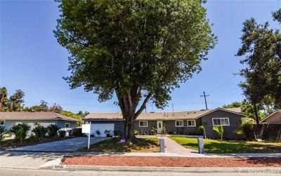 Covina Single Family Home For Sale: 19956 E Rambling Road