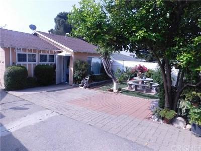 Sylmar Single Family Home For Sale: 13252 Raven Street