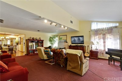 Studio City Single Family Home For Sale: 4150 Rhodes Avenue S
