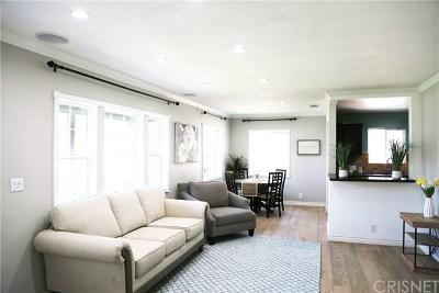 Winnetka Single Family Home For Sale: 20240 Strathern Street