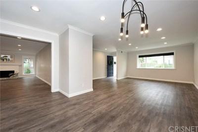 San Gabriel Single Family Home For Sale: 8208 Ravendale Road