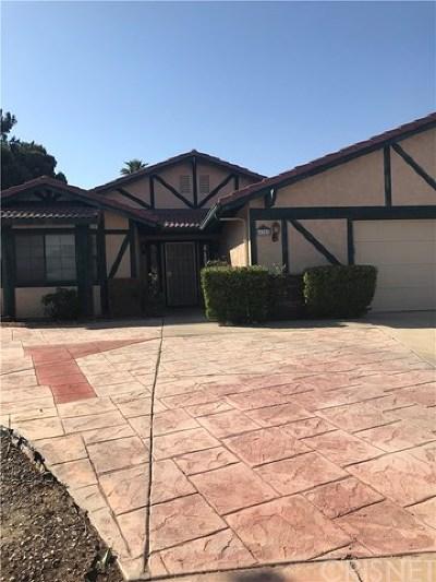 Quartz Hill Single Family Home For Sale: 42302 Encanto Way