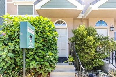 North Hills Condo/Townhouse For Sale: 8958 Burnet Avenue #A1
