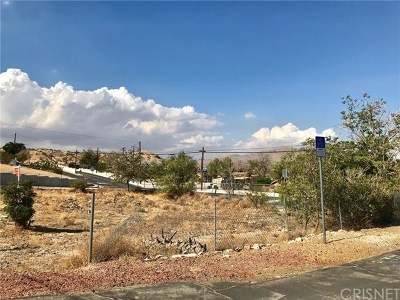 Victorville Residential Lots & Land For Sale: 16713 A Street