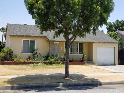 Norwalk Single Family Home For Sale: 14626 Devlin Avenue