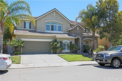 Temecula Single Family Home For Sale: 43928 Brookhaven Court
