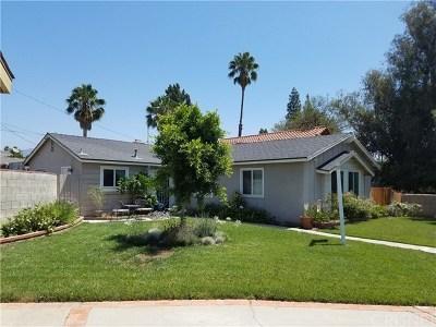 Granada Hills Single Family Home For Sale: 11445 Odessa Avenue