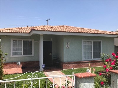 Artesia Single Family Home For Sale: 18101 Devlin Avenue