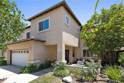 Encino Single Family Home For Sale: 4908 Dempsey Avenue