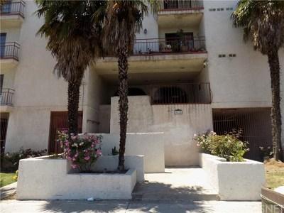 Reseda Condo/Townhouse For Sale: 7625 Reseda Boulevard #107