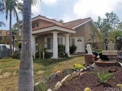 Rancho Santa Margarita Single Family Home For Sale: 4 Mostaza