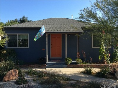 La Verne Single Family Home For Sale: 1428 5th Street