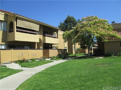 Canyon Country Condo/Townhouse For Sale: 18724 Mandan Street #1205
