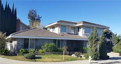 Anaheim Hills Rental For Rent: 5269 E Rural Ridge Circle