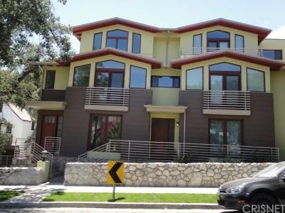 Montrose Condo/Townhouse For Sale: 2700 Piedmont #104