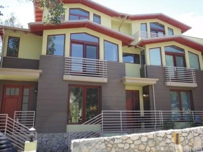 Montrose Condo/Townhouse For Sale: 2700 Piedmont #102