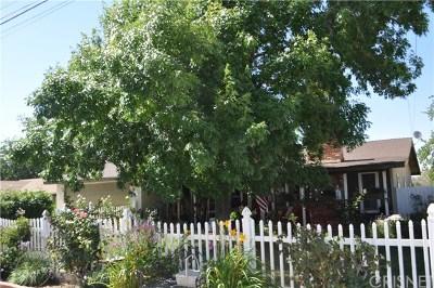 Quartz Hill Single Family Home For Sale: 4043 W Avenue L2