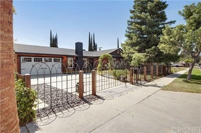 Chatsworth Single Family Home For Sale: 9956 Delco Avenue