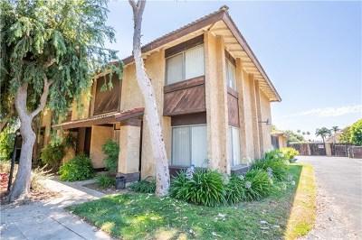 North Hills Condo/Townhouse For Sale: 8347 Burnet Avenue #12