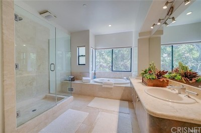 Glendale Single Family Home For Sale: 1864 Arvin Drive