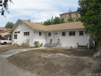 Thousand Oaks Single Family Home For Sale: 96 Erbes Road
