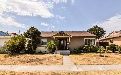 Arleta Single Family Home For Sale: 13947 Garber Street