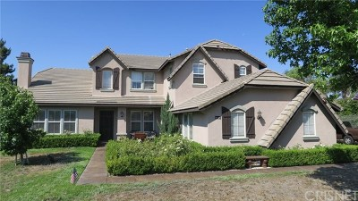 Rancho Cucamonga Single Family Home For Sale: 12627 Rustic Oak Court
