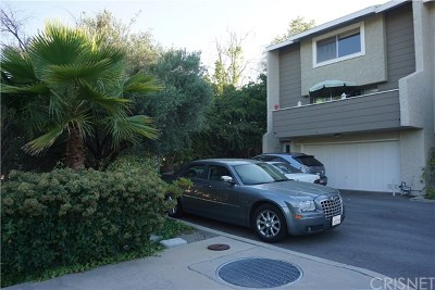 Thousand Oaks Condo/Townhouse For Sale: 757 Warwick Avenue
