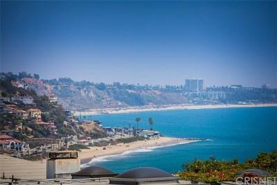 Malibu Condo/Townhouse For Sale: 18203 Coastline Drive #9