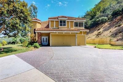 Malibu Single Family Home For Sale: 23442 W Copacabana Street