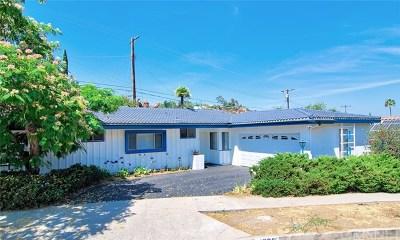 Woodland Single Family Home For Sale: 4205 Canoga Drive