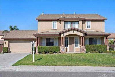 Riverside Single Family Home For Sale: 8167 Palm View Lane