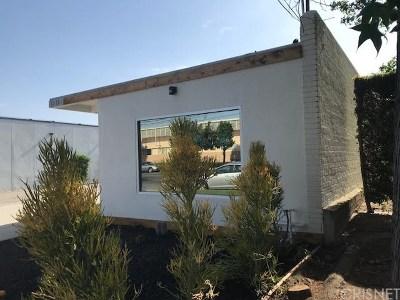 Gardena Multi Family Home For Sale: 15301 S Normandie Avenue