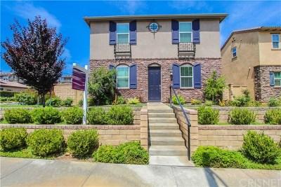 Valencia Single Family Home For Sale: 28667 Vista Del Rio Drive