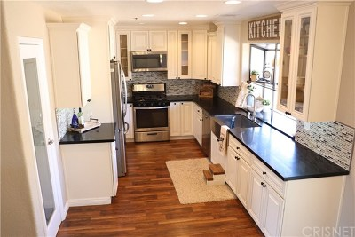 Acton Single Family Home For Sale: 34737 Acton Canyon Road