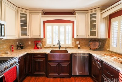 Sylmar Single Family Home For Sale: 13420 Astoria Street