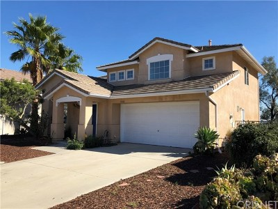 Sylmar Single Family Home For Sale: 15010 Briarhill Drive